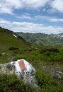 Free In The Mountains Stock Photos - 1816613