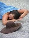 Free Sleeping Beauty Stock Photography - 1816992