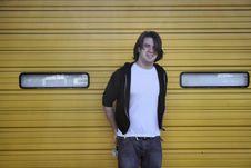 Free Daniel S Photo Stock Photo - 1811790