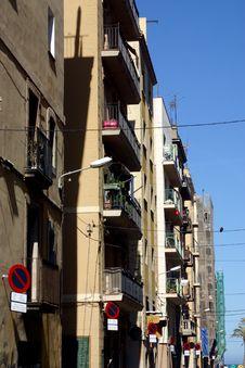 Free Barcelona Stock Photography - 1812912