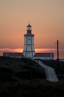Free Lighthouse Royalty Free Stock Photography - 1814357