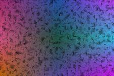 Free Cubist Background Royalty Free Stock Image - 1814396