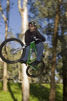 Free Mtb - Table Top Royalty Free Stock Photo - 1814465