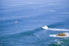 Free Atlantic Sea Stock Photo - 1814560