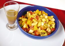 Free Fruit Salad Stock Photos - 1815613