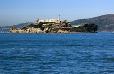 Free Alcatraz Stock Photography - 1816162