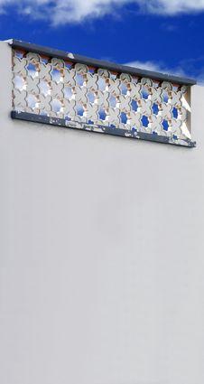 Free Tropical, Spanish Wall Stock Photo - 1818800