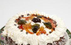 Free Birthday Cake Stock Photography - 1818892