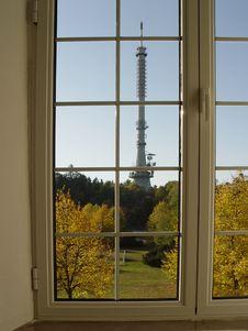 Free Tw Tower Stock Photo - 1819020