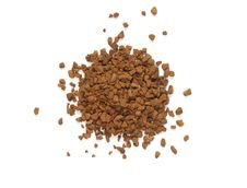 Free Dry Coffee Extract Stock Images - 1819524
