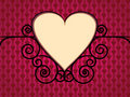Free Valentine Day Background With Hearts Stock Images - 18100154