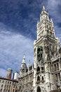 Free Marienplatz In Munich Stock Image - 18105201
