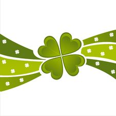 Free St. Patrick S Day Background Stock Images - 18101134