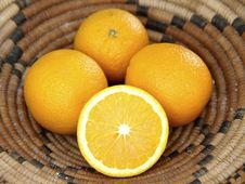 Free Oranges Stock Images - 18101484