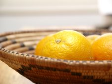 Free Oranges Royalty Free Stock Photos - 18101488