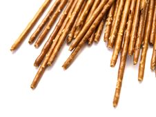 Salt Sticks Stock Images