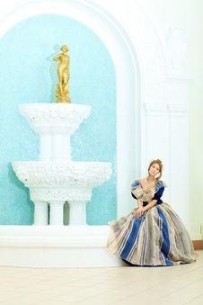 Free Palace Stock Image - 18104821