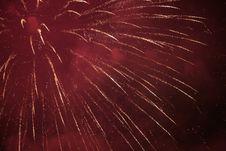 Free Firework Royalty Free Stock Photo - 18107505