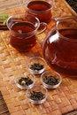 Free Tea Royalty Free Stock Image - 18111906