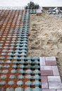 Free Tile Laying Site Stock Images - 18114834