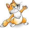 Free Fox Royalty Free Stock Photography - 18114977