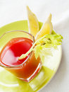 Free Tomato Juice Royalty Free Stock Photography - 18119057