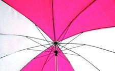 Free Pink Umbrella Stock Photos - 18110743