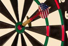 Free Dart Game Stock Photo - 18110990
