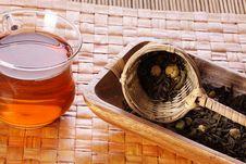 Free Tea Royalty Free Stock Photo - 18111555