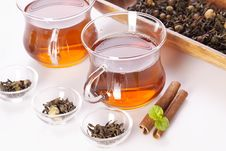 Free Tea Stock Photo - 18111640