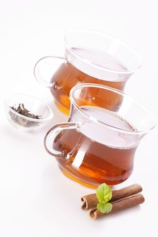 Free Tea Stock Image - 18111641