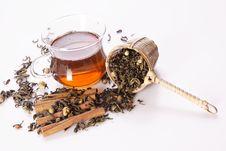 Free Tea Stock Photos - 18111653