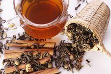 Free Tea Stock Photos - 18111663