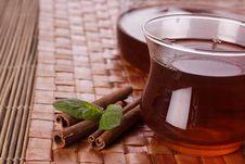 Free Tea Royalty Free Stock Photography - 18111827