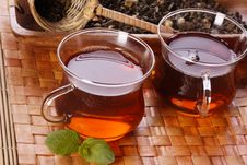 Free Tea Stock Image - 18111881