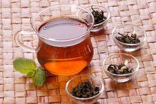 Free Tea Royalty Free Stock Image - 18111886