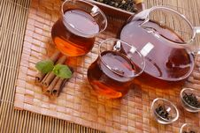 Free Tea Royalty Free Stock Images - 18111899