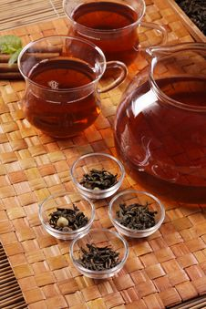 Free Tea Royalty Free Stock Image - 18111906