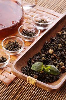 Free Tea Royalty Free Stock Photos - 18111918