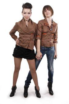 Free Fashion Trends. Stock Photo - 18113130