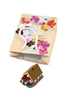 Free Gift. Royalty Free Stock Photo - 18113575