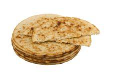 Free Dietary Wheat Tortillas Stock Photo - 18115400