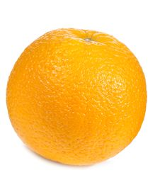 Free Orange Stock Photography - 18116562