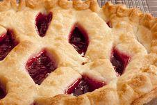 Free American Pie Royalty Free Stock Image - 18117586