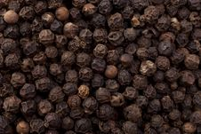 Free Allspice Background Royalty Free Stock Photography - 18118197