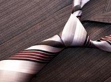 Free Tie Stock Image - 18119181