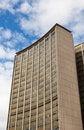 Free 1960 S Office Building In Sydney, Australia. Royalty Free Stock Photos - 18128428