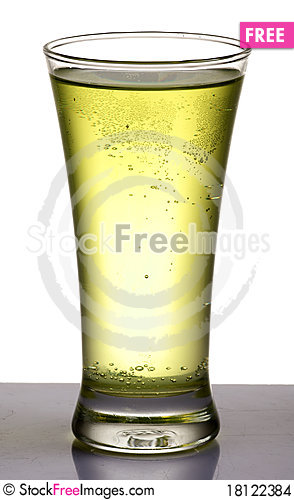 Free Cold Drink Stock Images - 18122384