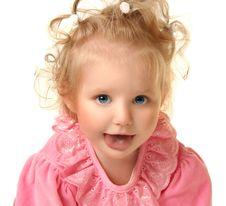 Free Pink 2 Stock Image - 18120221