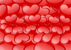 Free Valentines Bacground Stock Photos - 18122283